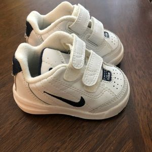 Baby Nike Tennis Shoes